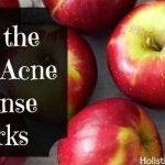 Why the Apple Acne Cleanse Works