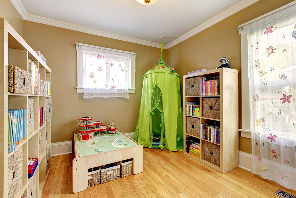 Great Space Saving Ideas for Small Homes - space saving ideas for small homes