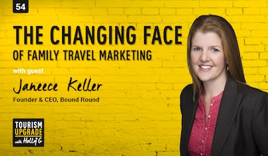 Changing Face of Family Travel