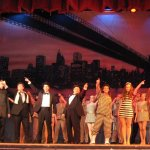 Full Cast of the Producers Mesa State College Grand Junction CO
