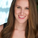 Holly Longmore headshots fantastic NYC actress