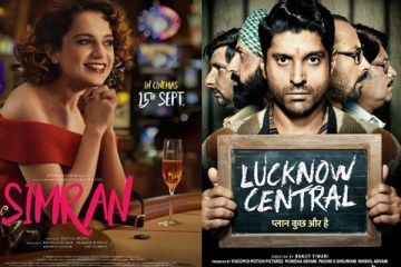 Simran-Lucknow-Central