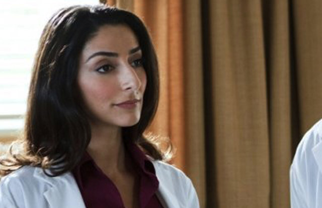 Wallpaper Muslim Girl Classify Iranian Actress Necar Zadegan