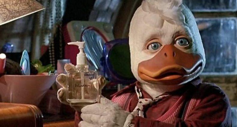 howard-duck-guilty-pleasures-critics