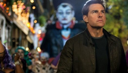 Reviews: 'Jack Reacher,' 'Keeping Up with the Joneses'