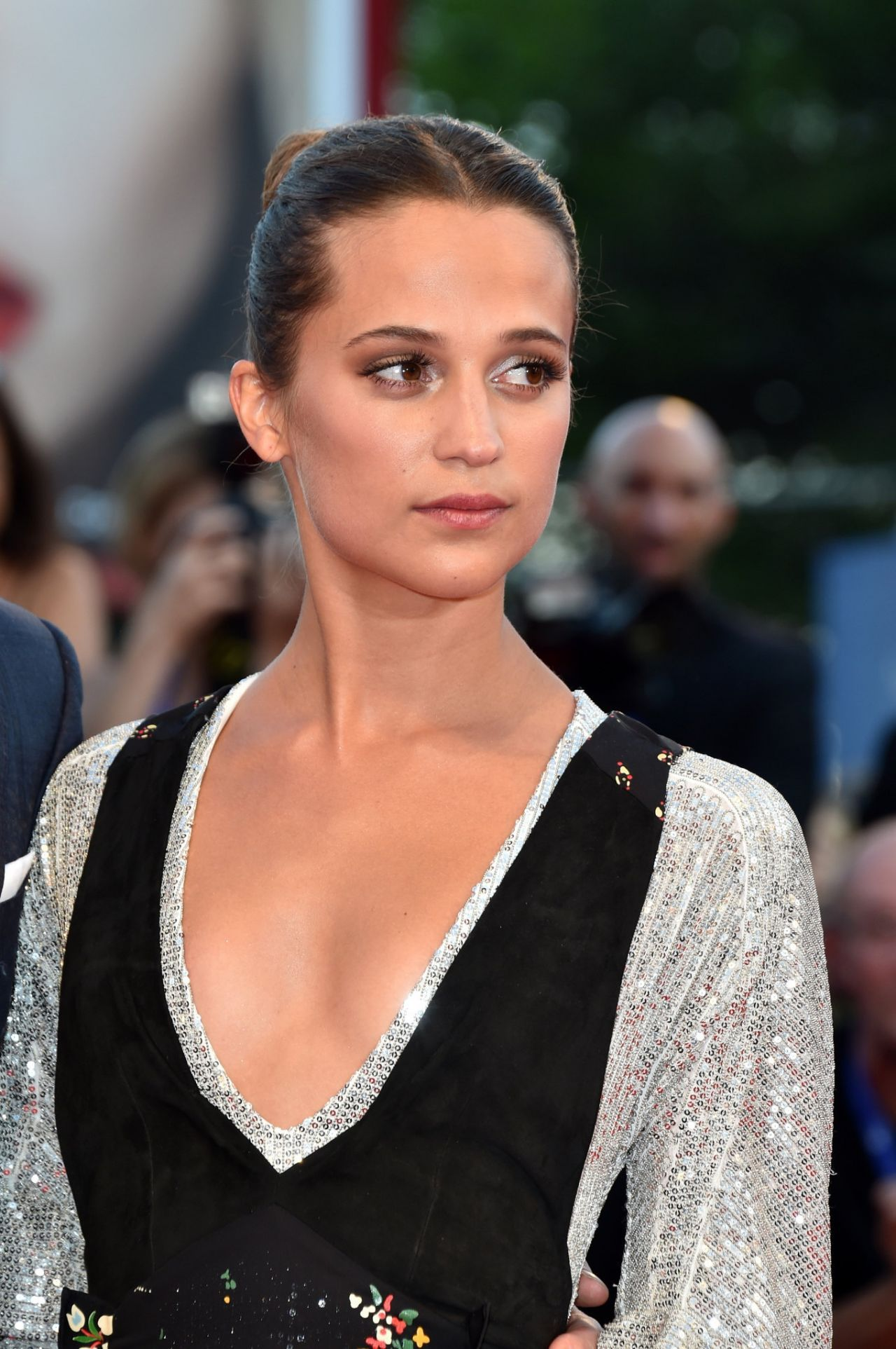 Cute Ballet Wallpapers Alicia Vikander 50 Cute And Beautiful Images And