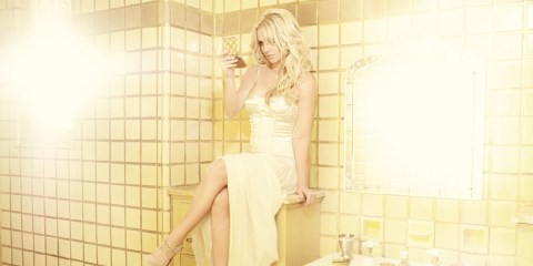Britney Spears - Randee St. Nicholas