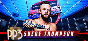 Suede Thompson Looks To Fill The PP3 Cup With Suederade