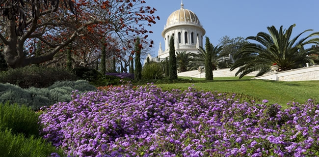 Bahai Quotes Wallpaper Visit Mount Carmel During Your Christian Holy Land Israel Tour