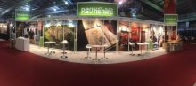 Visit Perthshire Stand