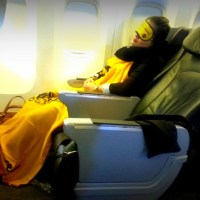 Flight Review: Scoot Airlines ScootBiz Class, Sydney to Singapore
