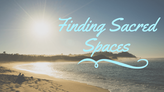 Find Sacred Spaces