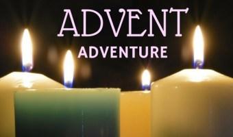 The Advent Adventure
