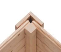 Block Cube Gartenhaus | My blog