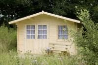 Gartenhaus Holz Guenstig. holz gartenhaus g nstig 3m x 4m ...