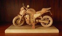 Unikate - Motorrad