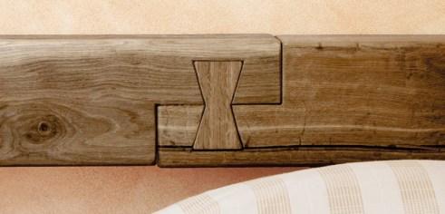 Handwerkliche Holzverbindungen