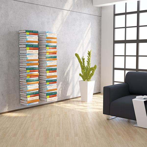 home3000 - Wohndesign - bucherregal designs akzent interieur