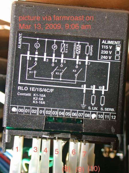 parker pump wiring diagram three port valve wiring diagram three
