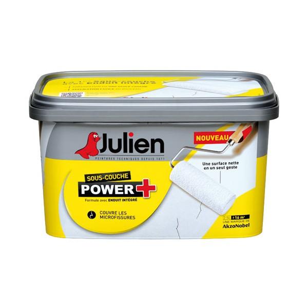 Peinture sous-couche power plus 25 l - 5194340 - julien - home - Peinture Julien Sous Couche