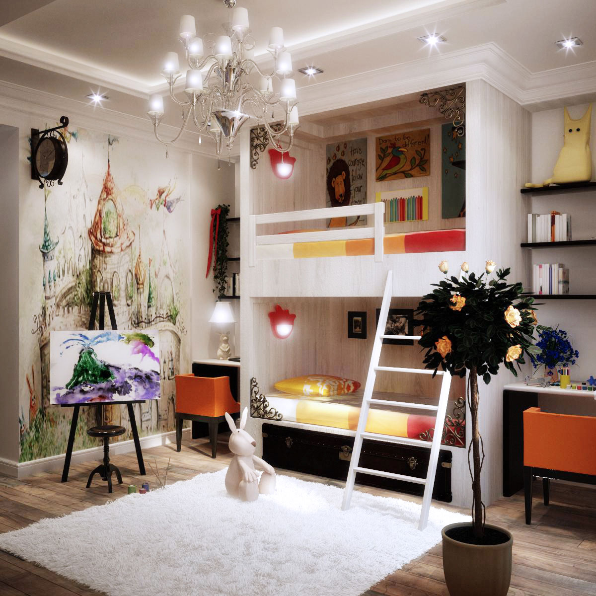 Kids Rooms Ideas 2015 Home Design Ideas