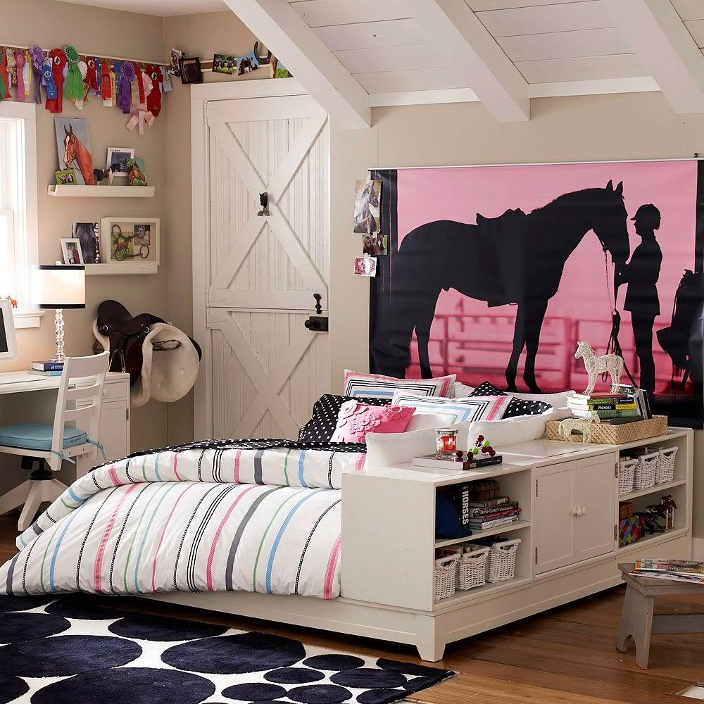 bunk beds for teen girls