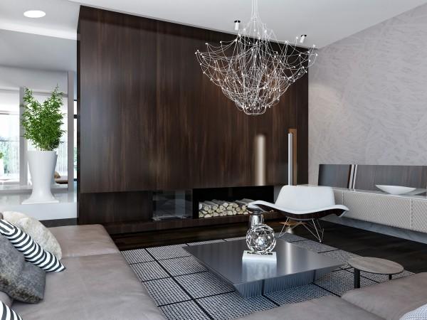 Modern Neutral Living Room 3