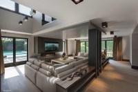 MY DREAM HOUSE: Ultramodern, Sleek House With Sharp Lines ...