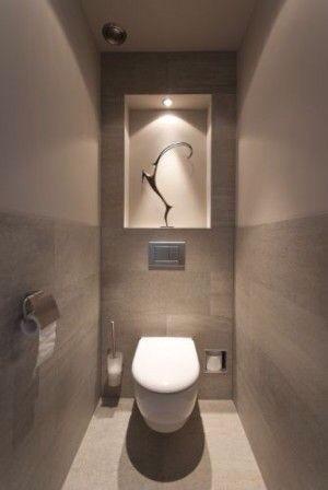 狭いトイレでもデザインを諦めない Home Display
