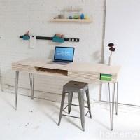 Multi Purpose Desk - Home Design