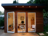 Convert Shed To Office How To Convert A Shed Home Office R ...