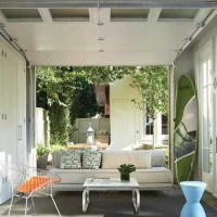 HOME DZINE Home Improvement | Ideas for a garage conversion