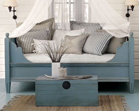 Create A Shabby Chic Look In Your Home - Cristiane Cardoso