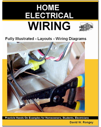 Home Wiring Guide Book Circuit Wiring Diagrams car block wiring