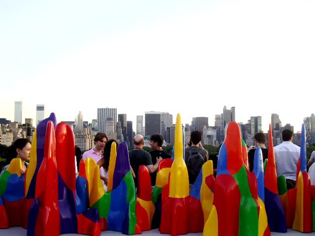 New York City été 2005 470