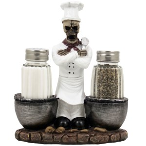 Chef Gore-Don Spice