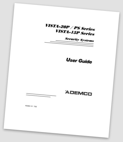 Ademco Manuals - How to Find and Download Them