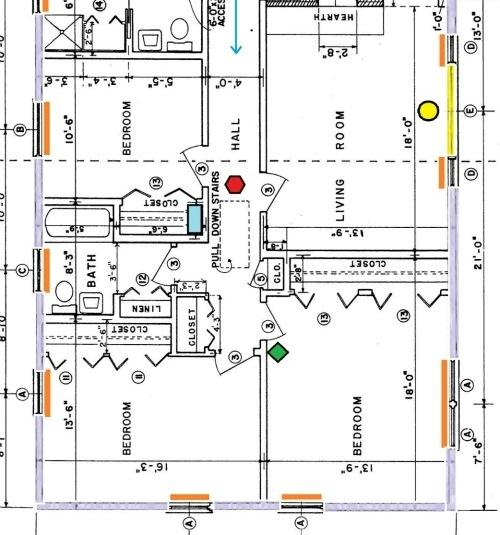Diy Home Security System Wiring Diagram - Wiring Diagrams Clicks