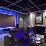 custom home theater solutions
