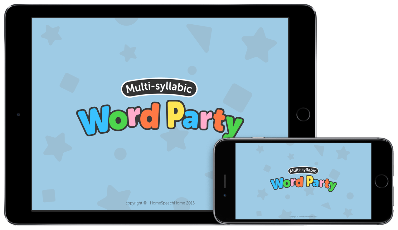 word party games