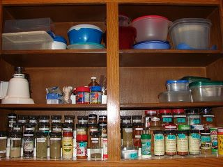 Organizing Storing Spices Ideas Solutions For Your