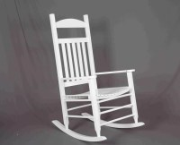 White Rocking Chair Outdoor | Chairs Model