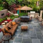 Cost of laying a patio UK – How much does a patio cost?