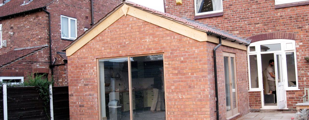 guide to building a house extension