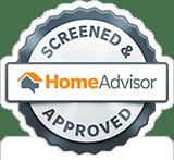 HomeAdvisor Approved Pro - Melbourne