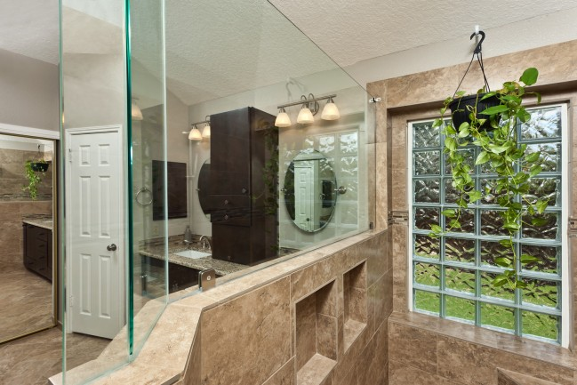 remodeling bathrooms cost