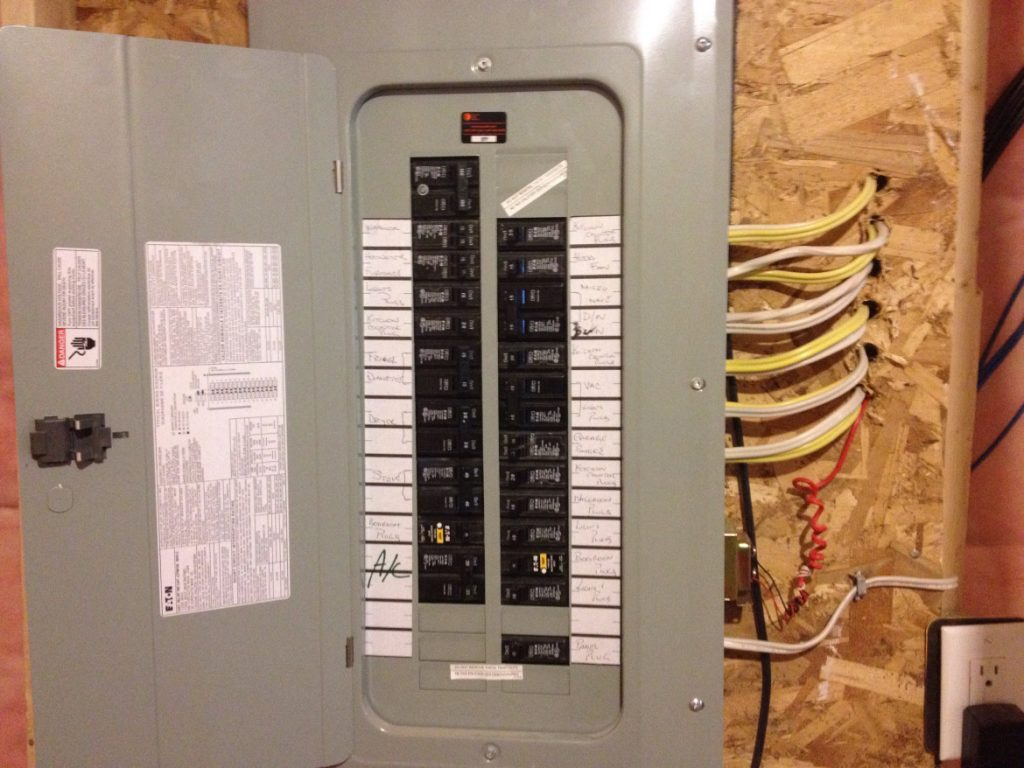 Home Wiring 101 Auto Electrical Diagram New House Tips