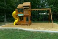 7 Steps to a Backyard Playground for Kids | Ideas, Advice