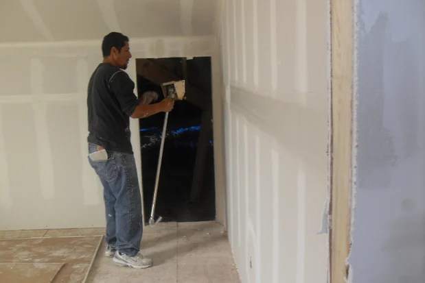 Drywall Calculator - Determine How Much Sheetrock You Need