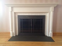 How To Clean A Fireplace   Fireplace Cleaning Tips